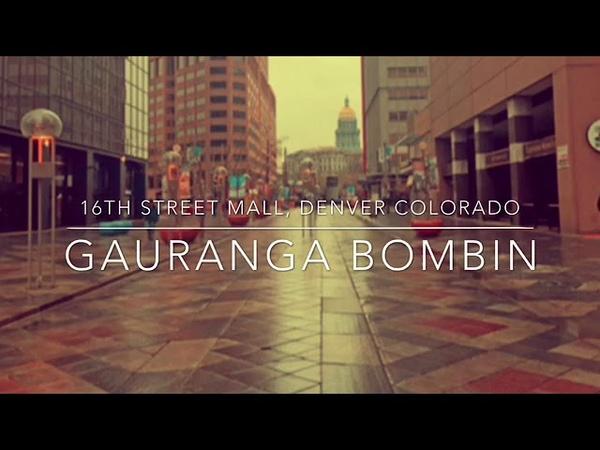 Gauranga BOMBIN