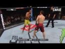 UFC 219: Хабиб Нурмагомедов - Эдсон Барбоза