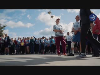 Кросс Нации 2018 Калининград