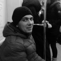 Анкета Илья Балашов