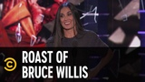 Demi Moore Spills on Life in the Moore-Willis Household - Roast of Bruce Willis - Uncensored