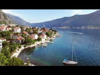 Фотограф Черногория Хорватия Будва Котор (Макс Мота) Бекстейдж со сьёмок