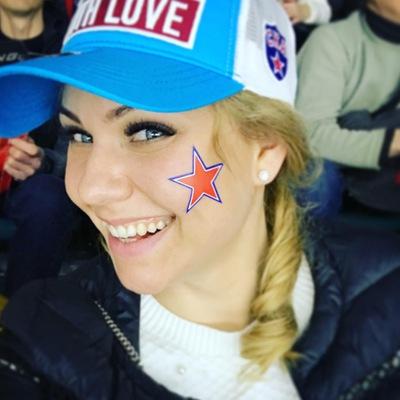 Ksenia Skorodumova