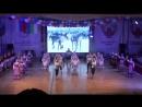 Народный ансамбль песни и танца Сигудэк на открытии Первенства России по боксу среди юниоров