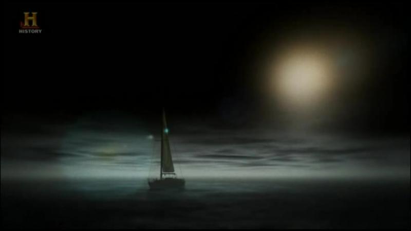 Древние пришельцы сезон 2 серия 3 Подводные миры