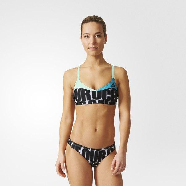 Раздельный купальник Beach Volleyball Performance