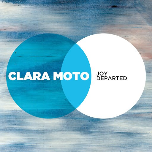 Clara Moto альбом Joy Departed - EP