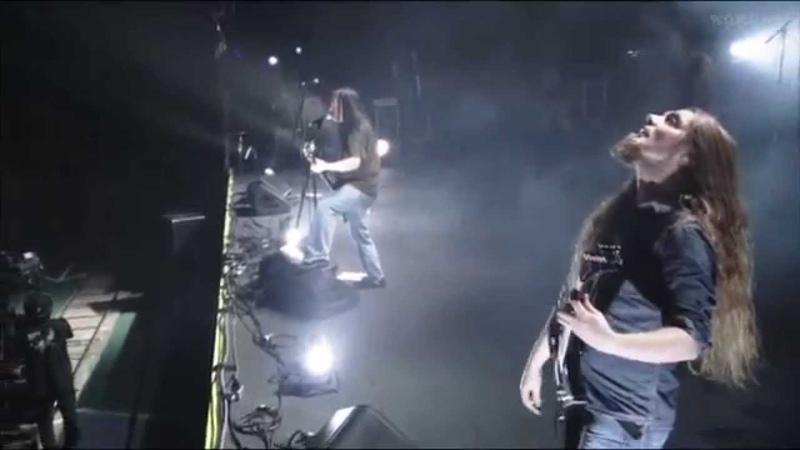 CARCASS - 2013.10.19 - Japan BURIED DREAMS [PRO]