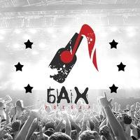 Логотип Рок-Бар БАХ