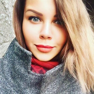 Наташа Носик