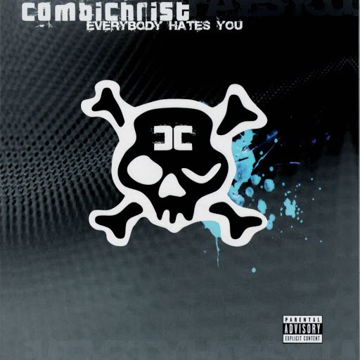 Combichrist альбом Everybody Hates You - Darkside