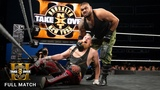 The Authors of Pain vs. SAnitY NXT Takeover Brooklyn III (WWE Network Exclusive)