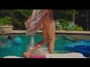 """Сексуальная Сара Райт (Sarah Wright) в фильме """"Сделано в Америке"""" (American Made, 2017, Даг Лайман) 1080p"""