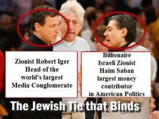 David Duke   Do Jews Control the Media   The LA Times Says Yes