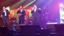 Il divo Senza Catene Timeless Tour in Moscow Crocus City Hall 31 10 18