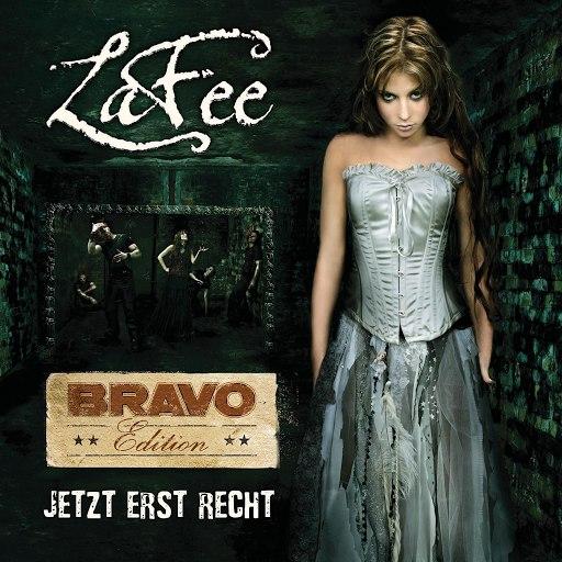 Lafee альбом Jetzt Erst Recht - Bravo Edition