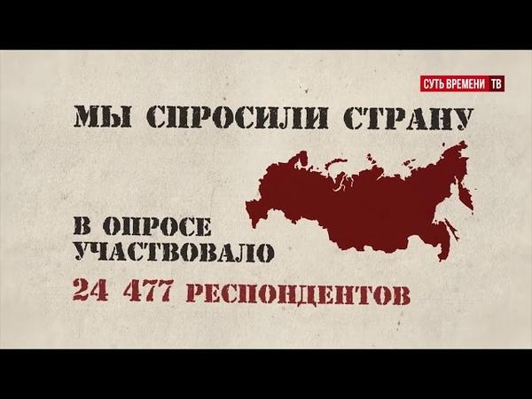 Отпор десоветизации! Карта противостояния