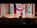 ORIENTAL DANCE Безрук Дарья - 2017