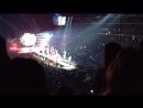 Taylor Swift - I knew you were trouble 1989 world tour - Glendale Arizona