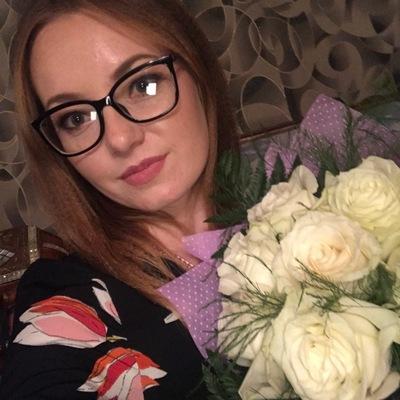 Алена Яворская