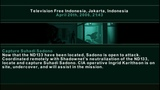 Splinter Cell Essentials Избранное PSPPPSSPPHD Прохождение Миссия 12 Джакарта (15)