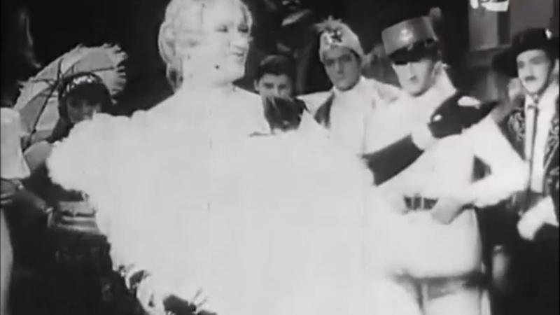 Eugeniusz Bodo - Sex Appeal (film Piętro Wyżej) (1937)