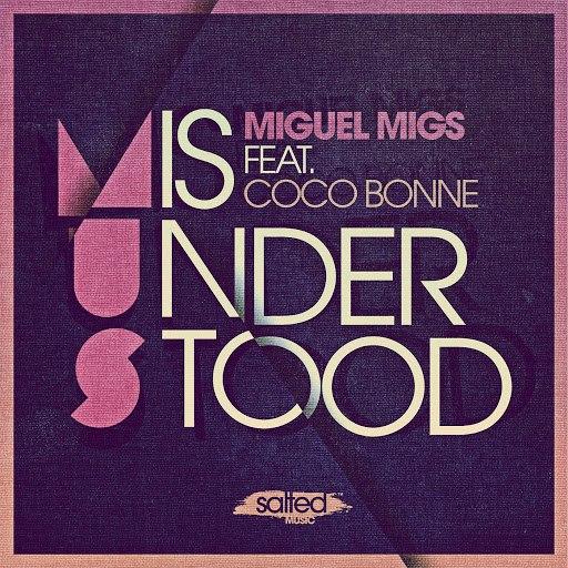 Miguel Migs альбом Misunderstood (Remixes)