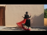 IndianRaga - Swalla - Raga Challenge by KNM (Kathak Rendition ) - YouTube