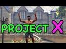 Улётная сходка Проект ИКС! GtaOnline банда RUSD