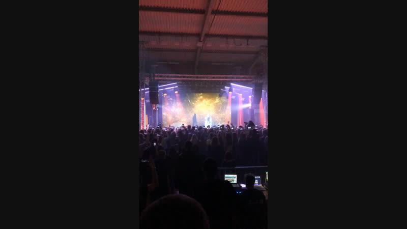 Шоу Песни в Саратове