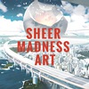 sheer-madness art