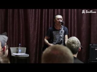 Ермен Анти (гр. Адаптация) в Rock Bufet 30.10.2016