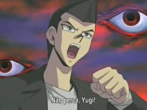 Yu Gi Oh - Yugi VS Bakura [Battle City] Parte 4 [Legendado]