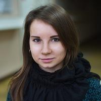 Олеся Афанасьева