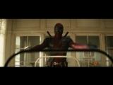 Вырезанная сцена после титров _ Deadpool 2 (2018)