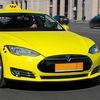 Дополнительный заработок в такси