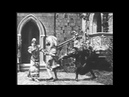 Faust 1910 Classic drama silent film Based on Goethe's play