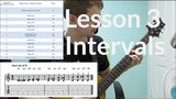 Intervals How They Sound and How to Use Them for Math Rock + Similar Genres