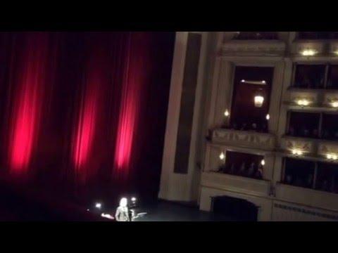 Recital ,WSO/ 25.03.2014 . Hvorostovsky,