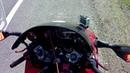 Drunk89Ninja (Kawasaki ZX-9R) - Мотопрохват по России 2018 ч.2 (Нефтекамск, Уфа)