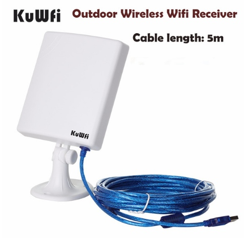 Антенна Wi-Fi