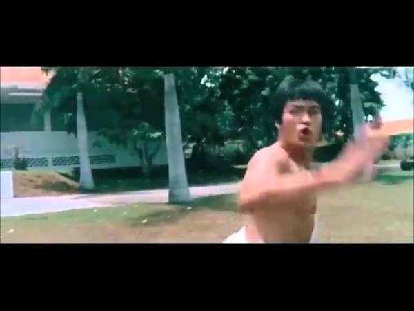 Брюс Ли напни блядь