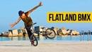 FLATLAND BMX TRICKS ★ Лучшие фристайл трюки на bmx