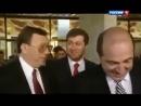Березовский Тёмный канцлер Кремля 90 х