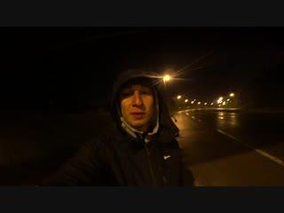 Самое последнее видео Рината, незадолго до трагедии. (исходник)