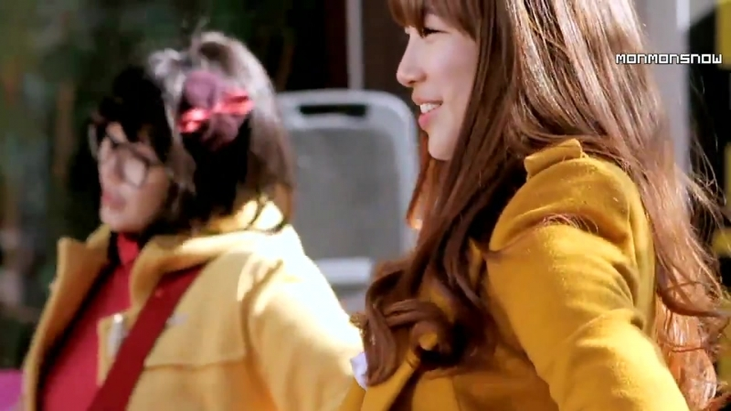 (IU), Suzy, Taecyeon, Kim SooHyun - Tell Me Your Wish