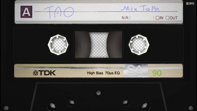 171210 Z.Tao MIXTAPE Teaser