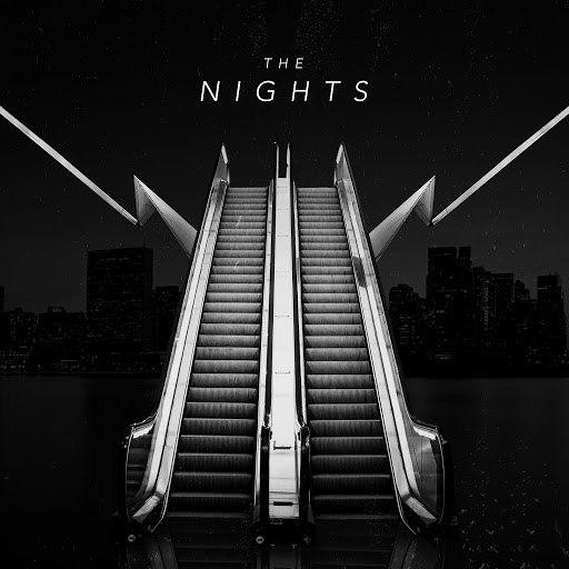 The Nights альбом Hold On