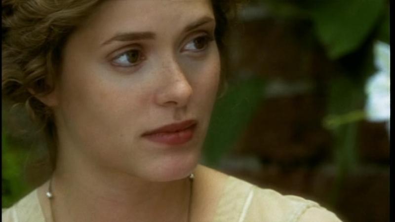 Сага о Форсайтах (2003) 9-я серия