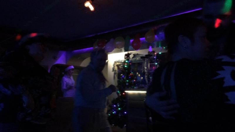 GOSTY Resto Bar — Live